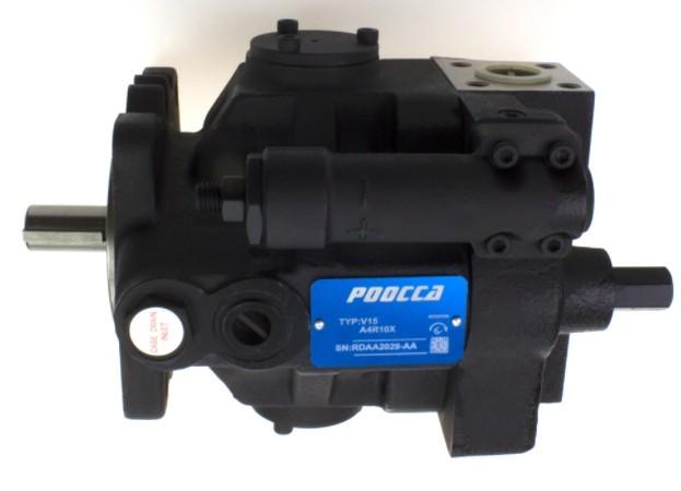Daikin RP38C23JA-37-30 Rotor Pumps