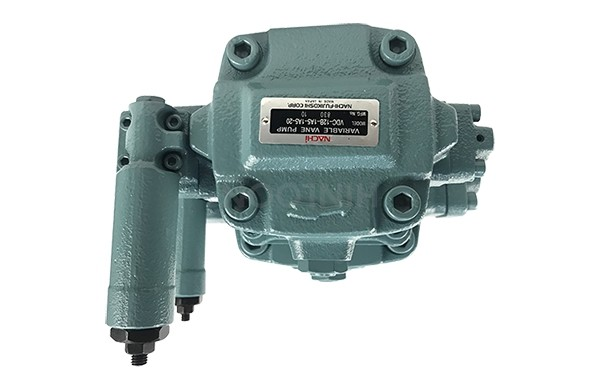 NACHI IPH-5A-40-LT-11 IPH SERIES IP PUMP