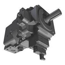 Oilgear PVWJ-011-A1UV-RGAY-P-1NNSN Open Loop Pumps