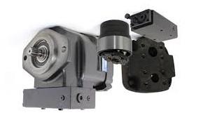 Oilgear PVWJ-014-A1UV-LDRY-P-1NN/FSN-AN/10 Open Loop Pumps