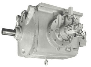 Rexroth A10VO71DFR1/31R-VSC94N00 Piston Pump