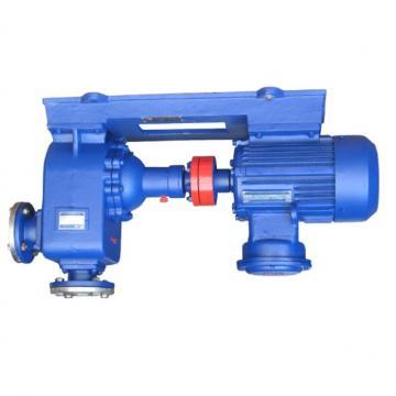 Daikin V8A1RX-20S2 piston pump
