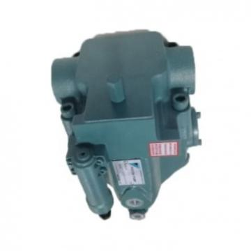 Daikin DVSB-3V-20 Single Stage Vane Pump