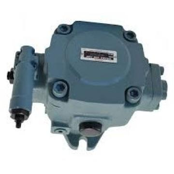 NACHI PVS-1B-22N2-12 PVS Series Variable Volume Piston Pumps