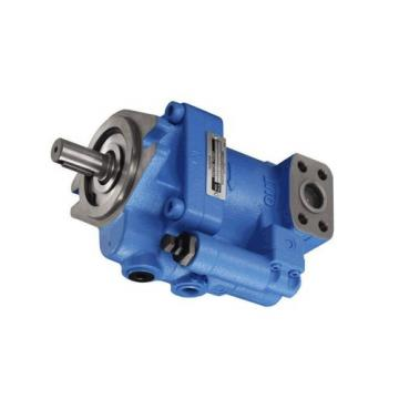 Nachi PZ-2A-6.5-45-E3A-11 Load Sensitive Variable Piston Pump