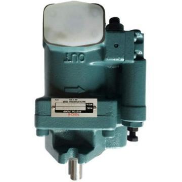 NACHI IPH-26B-3.5-100-11 Double IP Pump