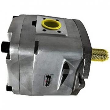 NACHI IPH-44B-20-32-11 Double IP Pump