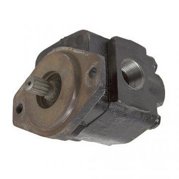 NACHI IPH-56B-50-100-11 Double IP Pump