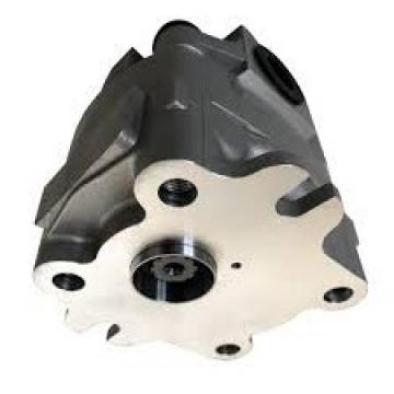 Nachi PVS-2A-45N1-12 Variable Volume Piston Pumps