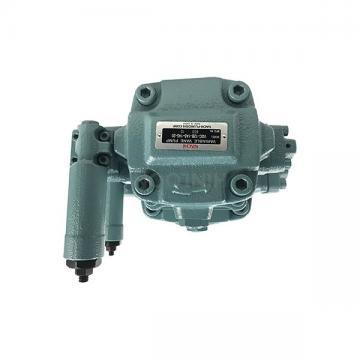 Nachi PZ-6B-5-220-E2A-20 Load Sensitive Variable Piston Pump