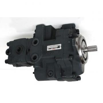 Nachi PZS-4B-130N3-10 Load Sensitive Variable Piston Pump