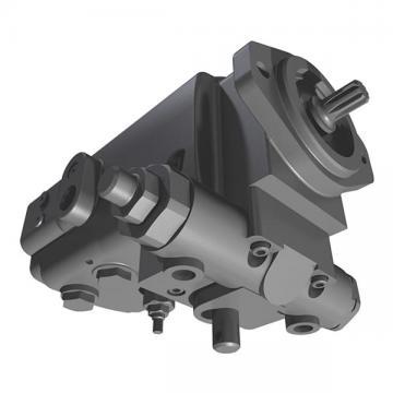 Oilgear PVWJ-076-A1UV-LSRY-P-1NN/FSN-AN/10 Open Loop Pumps