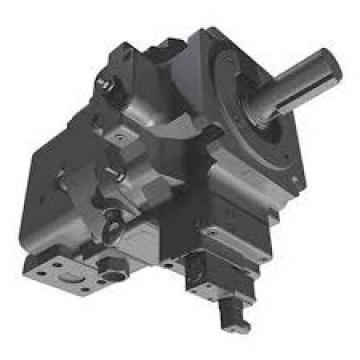 Oilgear PVWJ-130-A1UV-LSAY-P-1NNNN Open Loop Pumps