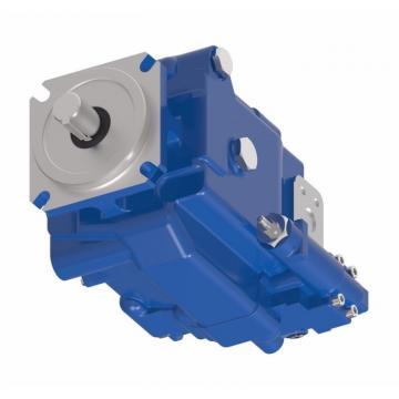 Vickers PVH057R01AA10A140000001001AC010A Pressure Axial Piston Pump