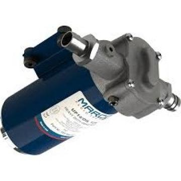 Rexroth A10VSO45DFLR/31L-PPA12K01 Axial Piston Variable Pump