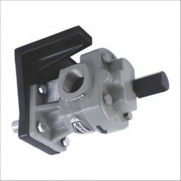 Rexroth ZDB6VP7-4X/50V Pressure Relief Valve