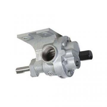 Rexroth A10VSO18DR/31R-PUC12N00-SO13 Axial Piston Variable Pump