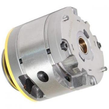 Vickers 4525V50A21-1AD22R Double Vane Pump