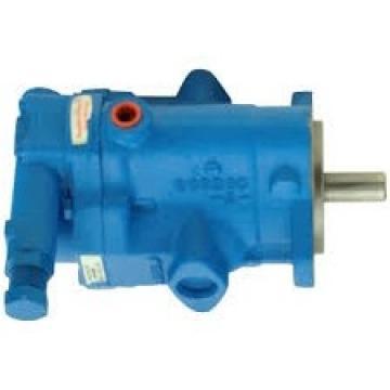 Vickers 3525V-25A10-1AA22L Double Vane Pump