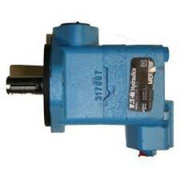 Vickers DG4V-3S-013-20G-M-U Solenoid Operated Directional Valve