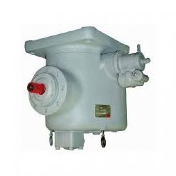 Vickers 4525V60A17-1CC22R Double Vane Pump