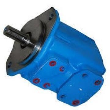 Vickers 25V14A1C22R Single Vane Pump