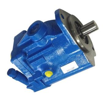 Yuken PV2R23-65-66-F-RAAA-41 Double Vane Pumps