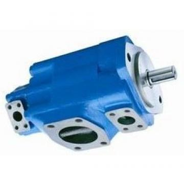Yuken PV2R23-33-125-F-RAAA-41 Double Vane Pumps