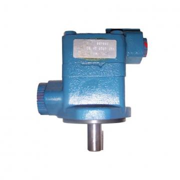 Yuken A3H145-FR01KK1-10 Variable Displacement Piston Pumps