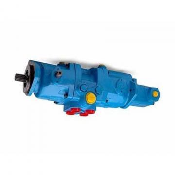 Yuken PV2R13-19-60-F-RAAA-41 Double Vane Pumps