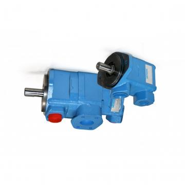 Yuken PV2R14-14-136-F-RAAA-31 Double Vane Pumps