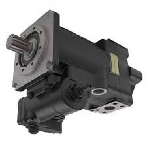 Rexroth M-3SED10CK1X/350CG24N9K4QMAG24 Solenoid Directional Seat Valve #2 image