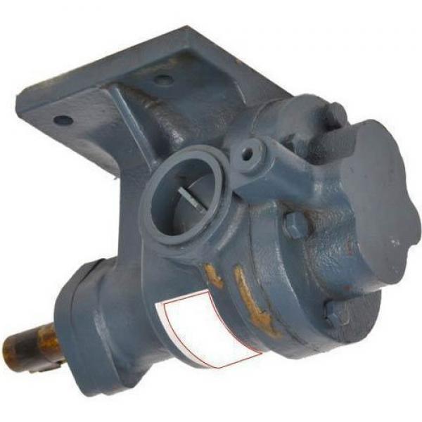 Rexroth DBW30B2N5X/315YUS6EG24N9K4R12V Pressure Relief Valve #1 image